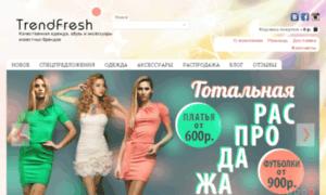 Trendfresh.ru thumbnail
