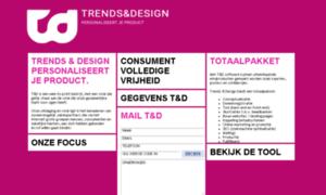 Trendsanddesign.nl thumbnail
