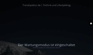 Trendspektor.de thumbnail