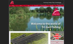 Tri-castfishing.co.uk thumbnail