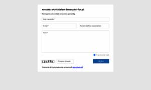 Tri-fun.pl thumbnail