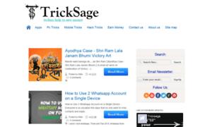 Tricksage.blogspot.in thumbnail