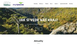 Tridime-vysocina.cz thumbnail