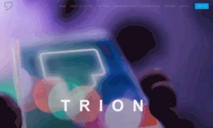 Trioninteractive.com thumbnail