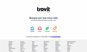 Trovit.com.br thumbnail