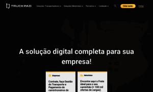 Truckpad.com.br thumbnail