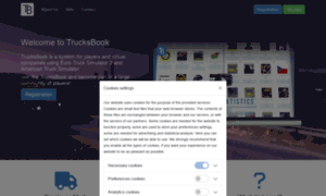 Trucksbook.eu thumbnail