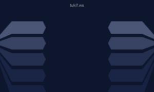 Tukif.ws: TUKIF - Regarder Film Streaming Gratuit sur Tukif