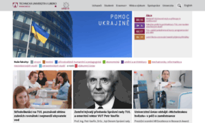 Tul.cz thumbnail
