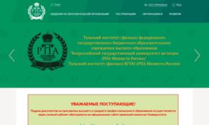 Tula.rpa-mu.ru thumbnail