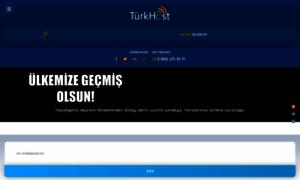 Turkhost.net.tr thumbnail