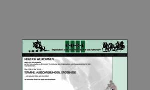 Turnierdienst Brinkmann