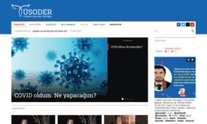 tusoder.org.tr - Tüketici Sorunları Derneği - TÜSODER