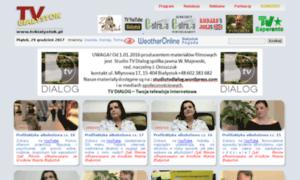 Tvbialystok.pl thumbnail