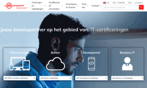 Twiceservices.nl thumbnail