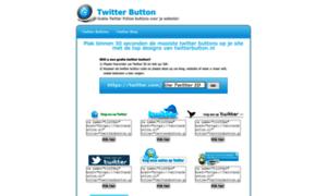 Twitterbutton.nl thumbnail