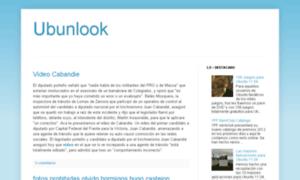 Ubunlook.com.ar thumbnail