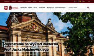 Uek.krakow.pl thumbnail