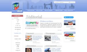 Ufc-quechoisir-lille.org thumbnail