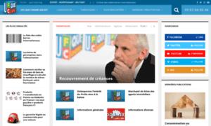 Ufc-quechoisir-var-est.org thumbnail
