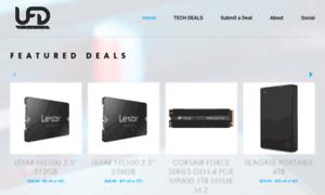 Ufd.deals thumbnail