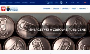 Uj.edu.pl thumbnail