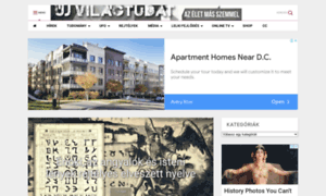 Ujvilagtudat.blogspot.hu thumbnail
