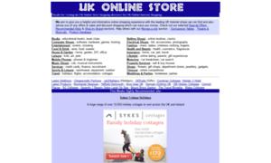 Uk-online-store.co.uk thumbnail