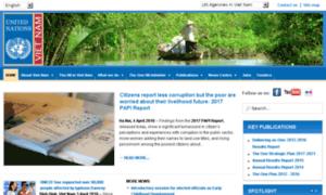 Un.org.vn thumbnail