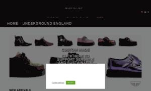 Underground-shop.co.uk thumbnail