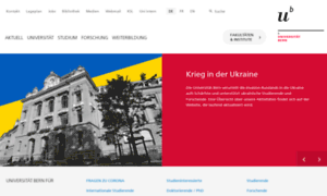 Unibe.ch thumbnail