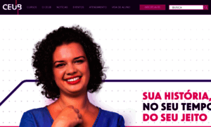 Uniceub.br thumbnail