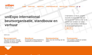 Uniexpo.nl thumbnail