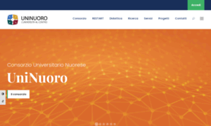 Uninuoro.it thumbnail