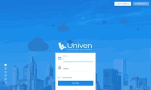 Univencrm.com.br thumbnail