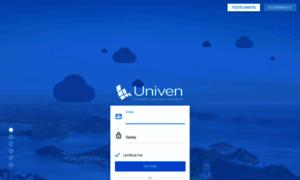 Univenweb.com.br thumbnail