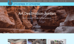 Universes-in-universe.de thumbnail