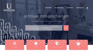 Upsourcing.fr thumbnail