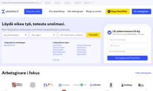Uraopas.fi thumbnail