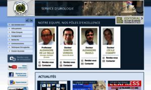 Urologie-chu-mondor.aphp.fr thumbnail