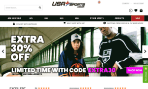 Usasports.co.uk thumbnail