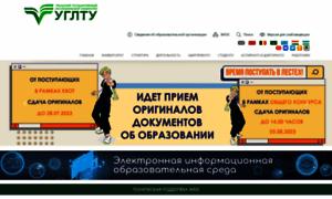 Usfeu.ru thumbnail