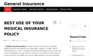 Usgeneralinsurance.info thumbnail