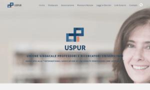Uspur.it thumbnail