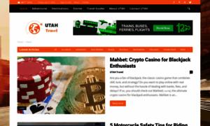 Utah.travel thumbnail