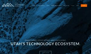 Utahtech.org thumbnail