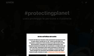 Uvex-safety.it thumbnail