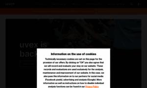 Uvex-sports.us thumbnail