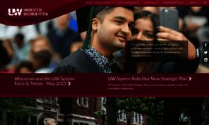 Uwex.edu thumbnail