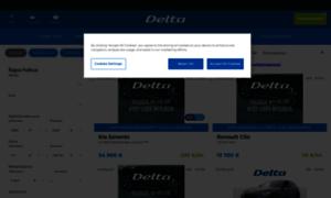 Vaihtoautot.delta.fi thumbnail